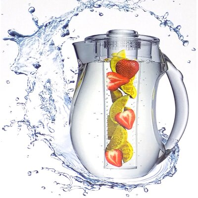 Halton Infuser 72 Oz. Pitcher