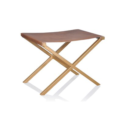 Lawrey Accent Stool