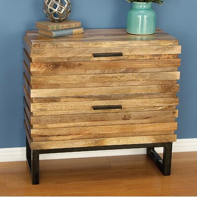 Oreilly 2 Drawer Accent Chest
