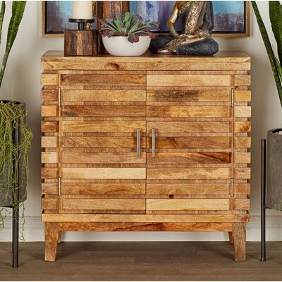 Oreland 2 Door Accent cabinet
