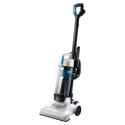 Compact Ultralight Weight Bagless Upright Vacuum