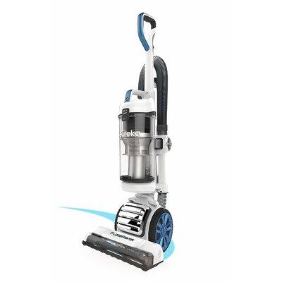 Floor Rover Versatile Bagless Upright Vacuum