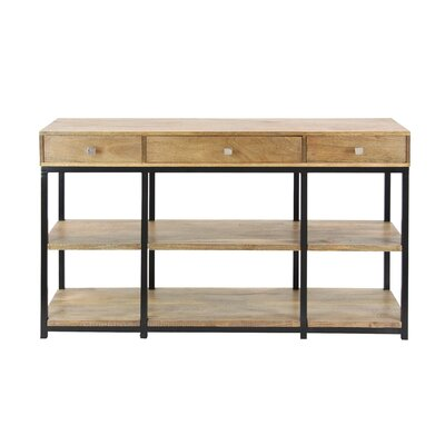 Wabe Console Table