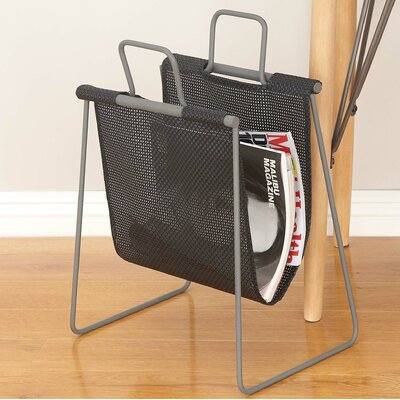 Brimley Contemporary Magazine Rack