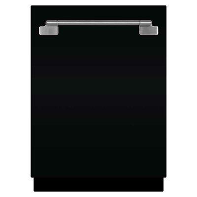 "Elise 24"" 48 dBA Built-in Dishwasher Finish: Gloss Black"