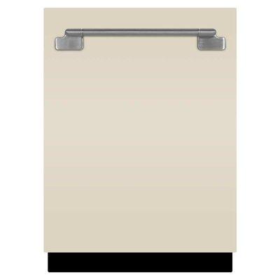 """Elise 24"""" 48 dBA Built-in Dishwasher Finish: Ivory"""
