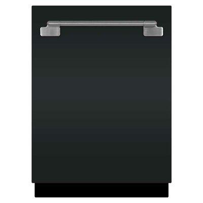 """Elise 24"""" 48 dBA Built-in Dishwasher Finish: Matte Black"""