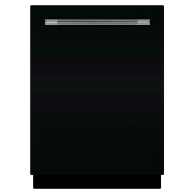 "Mercury 24"" 48 dBA Built-in Dishwasher Finish: Gloss Black"