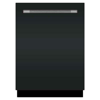 "Mercury 24"" 48 dBA Built-in Dishwasher Finish: Matte Black"