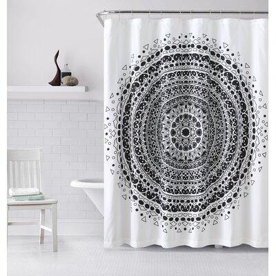 Mcmath Shower Curtain