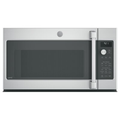 """30"""" 2.1 cu.ft. Over-The-Range Microwave"""
