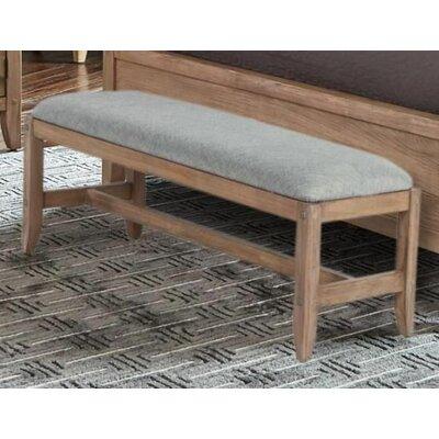 Hillam Wood Bench