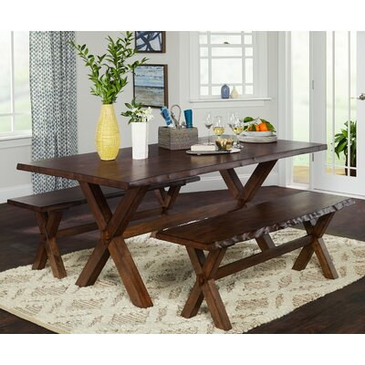 Tiggs 3 Piece Dining Set