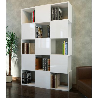 Marinez Cube Unit Bookcase