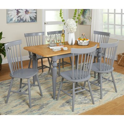 Laurier 7 Piece Dining Set