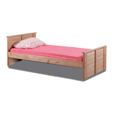 Brundage Twin Mate's Bed