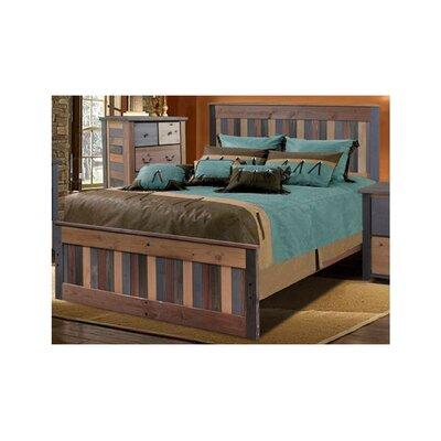 Chiasson Mates Queen Bed