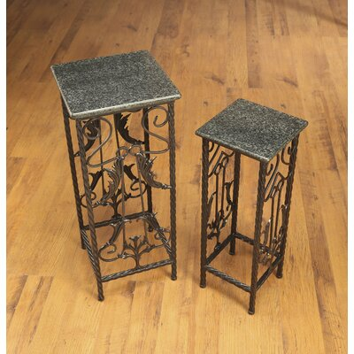 Clairevale Nesting Plant Stand