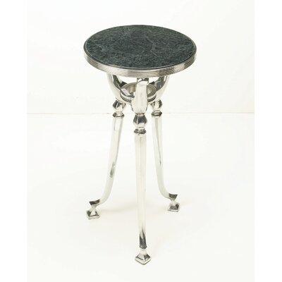 Mattox Pedestal Plant Table