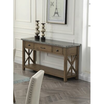 Ellinger Console Table