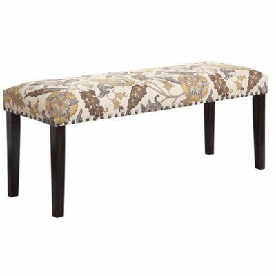 Kerwin Upholstered Bench