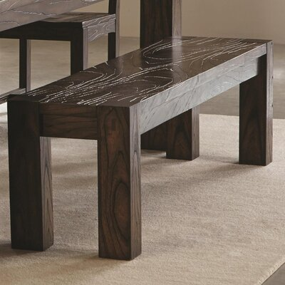 Vansickle Dining Bench