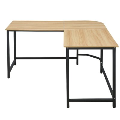Labarge Corner L-Shaped Desk