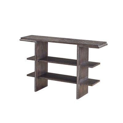 Bergeson Console Table
