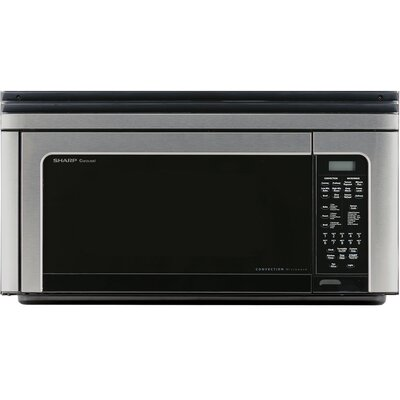 """29"""" 1.1 cu.ft. Over-The-Range Microwave Oven"""