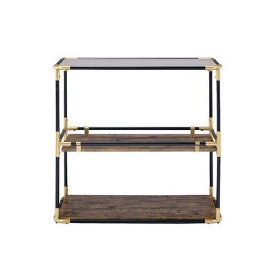 Hymes Console Table