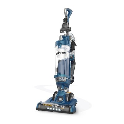 Power Speed Pro Swivel Plus Bagless Upright Vacuum with Headlights