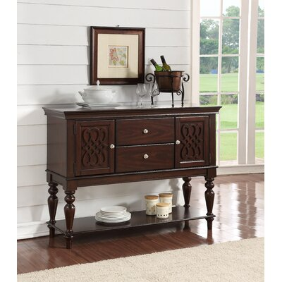 Schoonmaker 4 Drawer Accent Chest