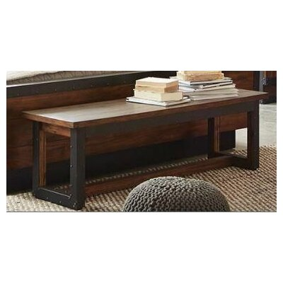 Berghoff Wood Bench