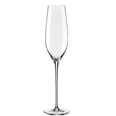 Celebration Lead Free Crystal 7 oz. Champagne Flute