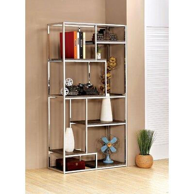 Kalakou Display Shelf Finish: Chrome