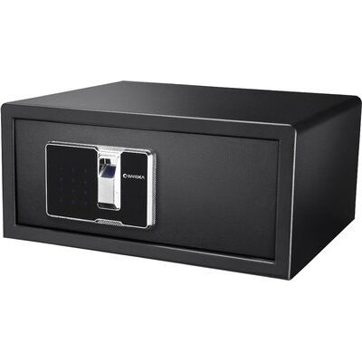 0.85 Cubic Ft Gun Safe with Bio-metric Lock