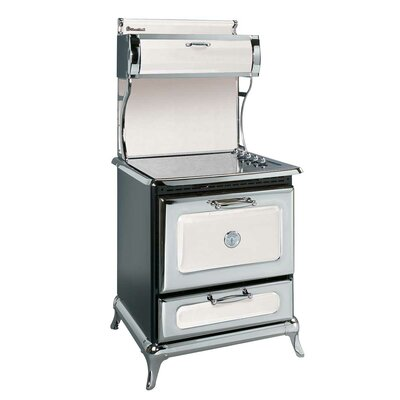 """30"""" Free-standing Electric Range Color: White"""