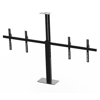 "Fixed Desktop Mount Greater than 50"" LCD/LED"