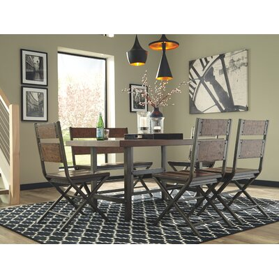 Charline 6 Piece Dining Set