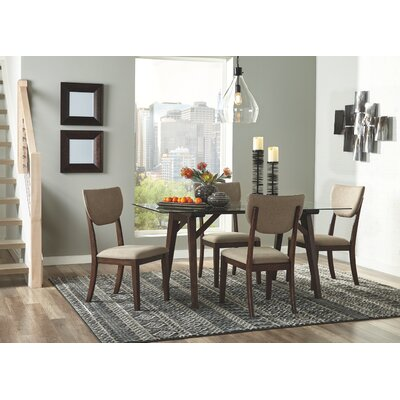 Melton 7 Piece Dining Set