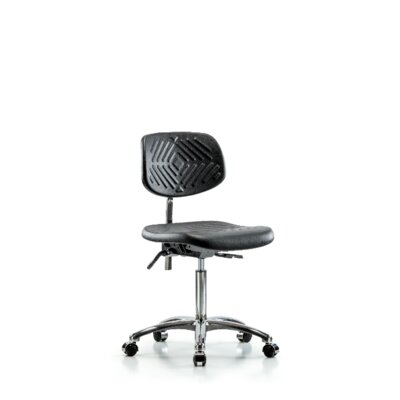 Melinda Office Chair Casters/Glides: Casters