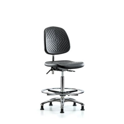 Chyna Office Chair Casters/Glides: Glides