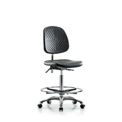 Chyna Office Chair Casters/Glides: Casters