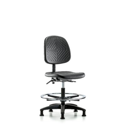 Bodhi Ergonomic Office Chair Casters/Glides: Glides, Tilt Function: Included