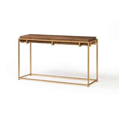 Dilworth Console Tabe