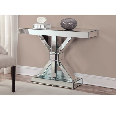 Ishee Enchanting Console Table
