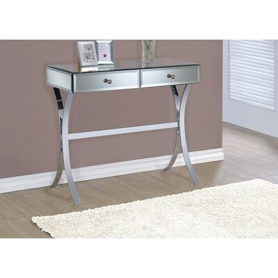 Isiah Dazzling Console Table