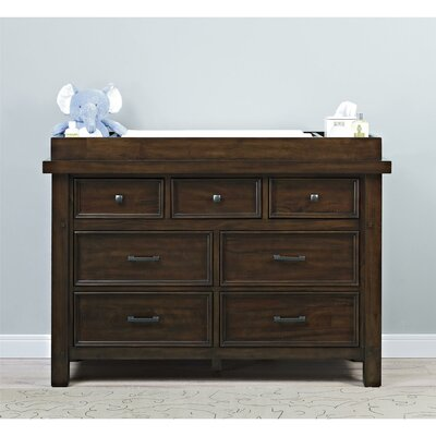Timber Lake Changing Dresser