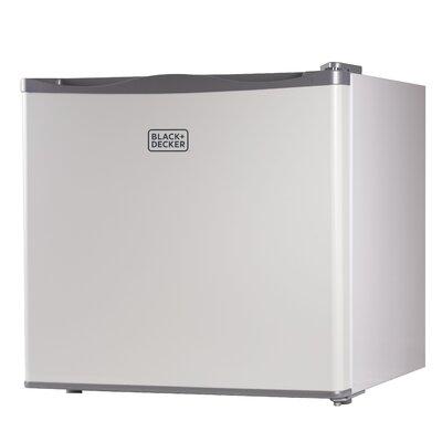 1.2 cu. ft. Upright Freezer