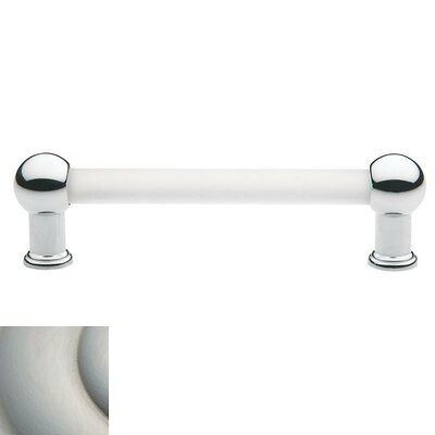 "3.75"" Center Bar Pull Finish: Satin Nickel"